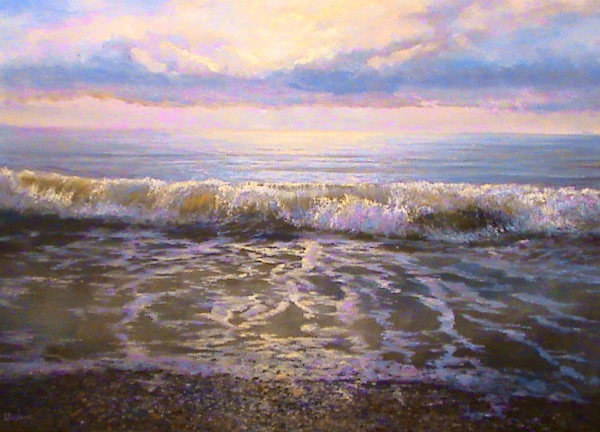 Baltic sea II **SOLD**